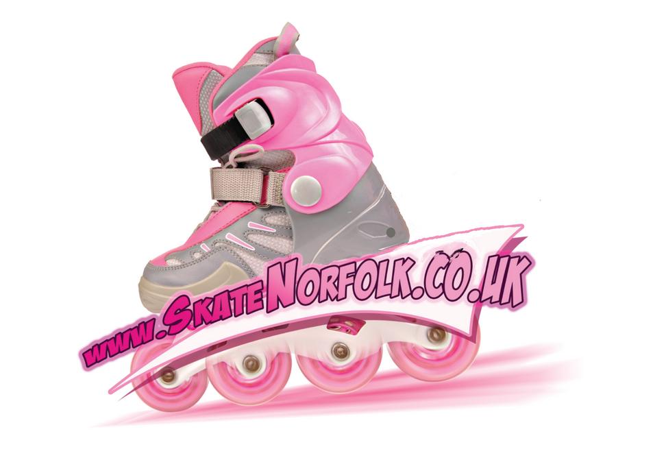 Skate Norfolk Logo